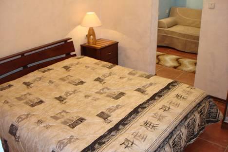 Сдается 1-комнатная квартира посуточно в Ялте, Кирова 46.