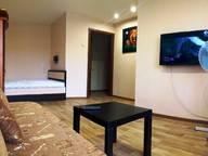 Сдается посуточно 1-комнатная квартира в Перми. 34 м кв. ул. Петропавловская, 97