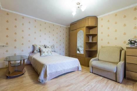 Сдается 1-комнатная квартира посуточно в Сочи, Красноармейская улица, д. 20.
