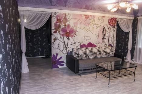 Сдается 2-комнатная квартира посуточно в Майкопе, некрасова 266.