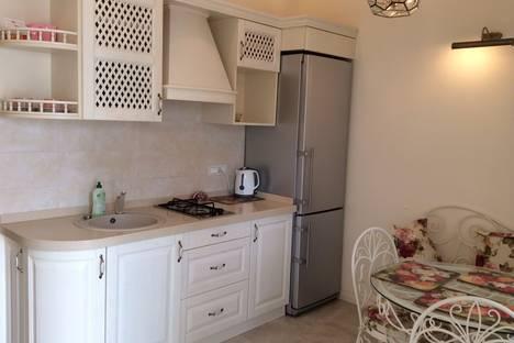 Сдается 2-комнатная квартира посуточно в Одессе, Дерибасовская,20.