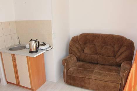 Сдается 1-комнатная квартира посуточнов Ногинске, ул. Лесопарковая, 17.
