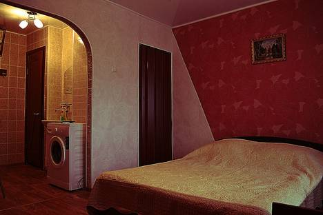 Сдается 1-комнатная квартира посуточно в Наро-Фоминске, ул. Ленина, 25 а.