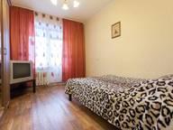 Сдается посуточно 2-комнатная квартира в Челябинске. 50 м кв. ул. Цвиллинга, 41а