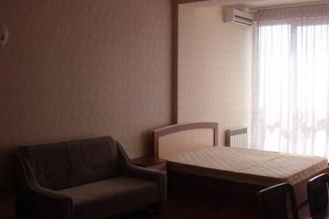 Сдается 2-комнатная квартира посуточнов Сочи, Дмитриевой улица, д. 5, корп. 2.