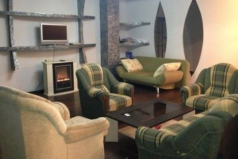 Сдается 3-комнатная квартира посуточнов Сочи, Лермонтова улица, д. 1/1, корп. 11.