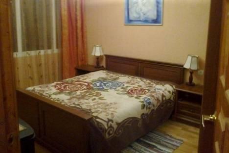 Сдается 1-комнатная квартира посуточнов Сочи, Революции улица, д. 15.