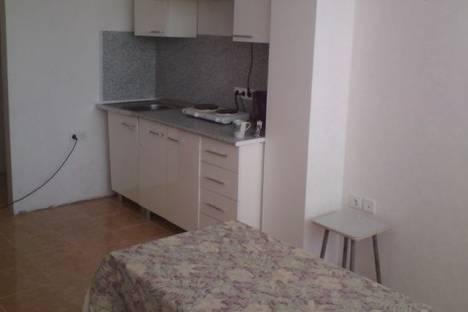 Сдается 2-комнатная квартира посуточно в Сочи, Бамбуковая улица, д. 42а.