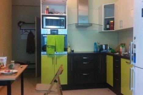 Сдается 2-комнатная квартира посуточно в Сочи, Яна Фабрициуса улица, д. 2/27, корп. а.