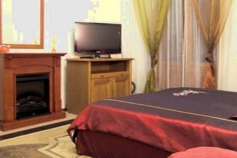 Сдается 3-комнатная квартира посуточно в Севастополе, Большая Морская улица, д. 4.