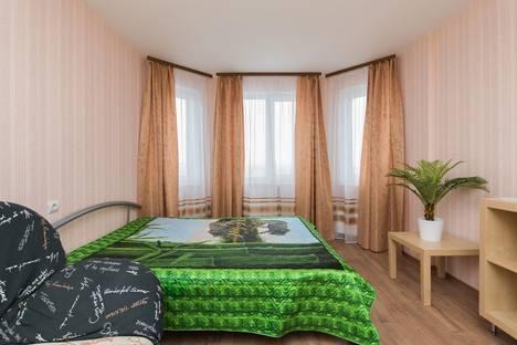 Сдается 1-комнатная квартира посуточно в Нижнем Новгороде, ул. Карла Маркса, 49.