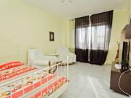Сдается посуточно 1-комнатная квартира в Нижнем Новгороде. 40 м кв. ул. Родионова, 43