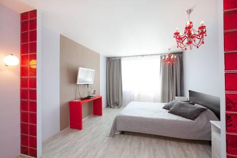 Сдается 1-комнатная квартира посуточно, ул. Белинского, 137.