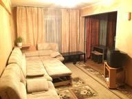 Сдается посуточно 2-комнатная квартира в Бийске. 48 м кв. Васильева 32