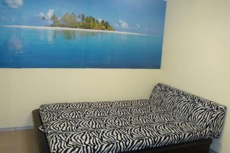 Сдается 1-комнатная квартира посуточно в Одессе, Лузановская , 61.