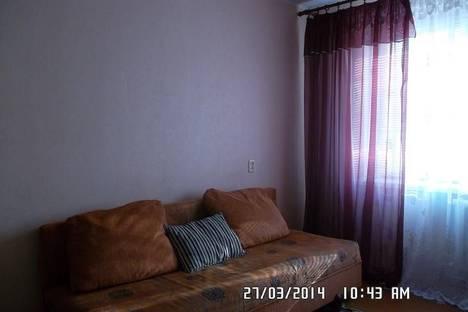 Сдается 1-комнатная квартира посуточно в Пинске, Студенческая, 9.