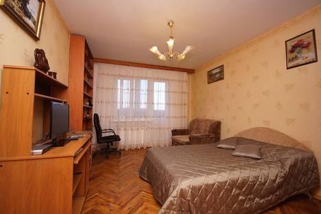 Сдается 2-комнатная квартира посуточно, Пулковское шоссе, 15.
