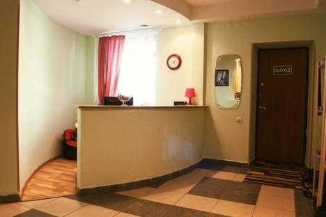 Сдается 5-комнатная квартира посуточнов Уфе, ул. Карла Маркса 15/2.