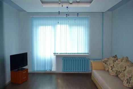 Сдается 2-комнатная квартира посуточно в Северодвинске, Трухинова 16.