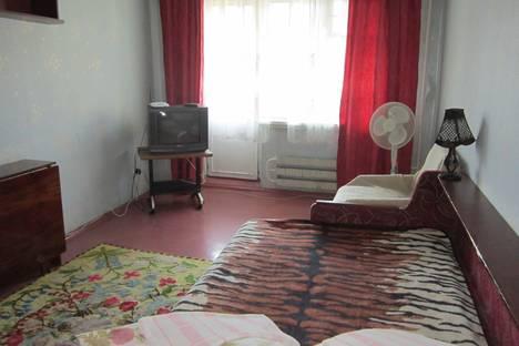 Сдается 1-комнатная квартира посуточно в Харькове, ул. Гвардейцев Широнинцев 38.