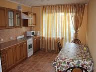 Сдается посуточно 1-комнатная квартира в Рязани. 40 м кв. ул. Затинная, 11