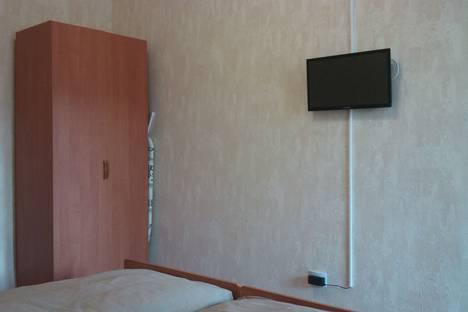 Сдается 2-комнатная квартира посуточно в Кисловодске, ул. Коминтерна, 5.