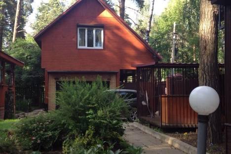 Сдается 1-комнатная квартира посуточно в Люберцах, ул. Герцена, 1.