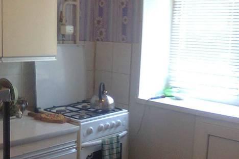 Сдается 3-комнатная квартира посуточнов Сатке, 50лет ВЛКСМ 19.