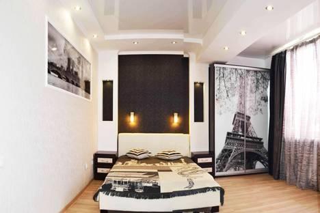 Сдается 1-комнатная квартира посуточно в Севастополе, Античный проспект, д. 66.