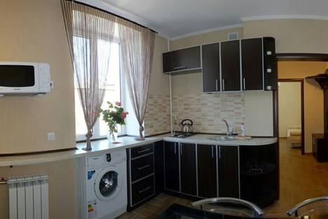 Сдается 2-комнатная квартира посуточнов Балаклаве, Большая Морская улица, д. 52.