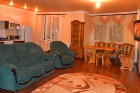 Сдается 3-комнатная квартира посуточно, Скрыганова улица, д. 4, корп. б.