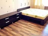 Сдается посуточно 1-комнатная квартира в Минске. 0 м кв. Воронянского улица, д. 15, корп. 2