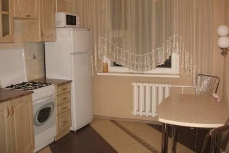 Сдается 1-комнатная квартира посуточно в Минске, Бакинская улица, д. 18, корп. 2.