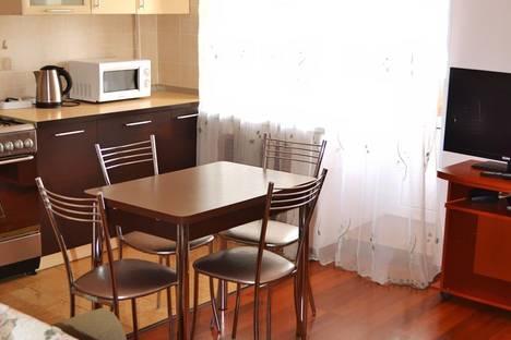 Сдается 2-комнатная квартира посуточно в Сыктывкаре, Интернациональная, 166.