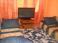 Сдается посуточно 2-комнатная квартира в Мегионе. 56 м кв. строителей 2