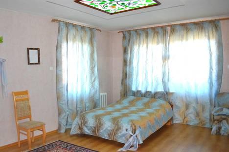 Сдается 2-комнатная квартира посуточно в Сыктывкаре, Морозова, 109/2.