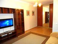 Сдается посуточно 1-комнатная квартира в Сыктывкаре. 40 м кв. Первомайская, 20