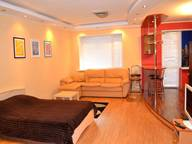 Сдается посуточно 1-комнатная квартира в Сыктывкаре. 40 м кв. Пушкина, 7