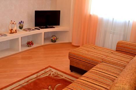 Сдается 2-комнатная квартира посуточно в Сыктывкаре, Пушкина, 59.