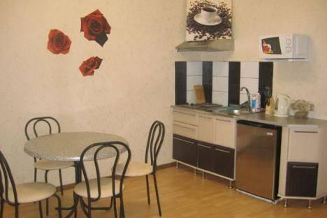 Сдается 4-комнатная квартира посуточно в Симферополе, Большевитская, 28.