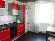 Сдается посуточно 1-комнатная квартира в Нижнем Новгороде. 45 м кв. ул. Углова, 6