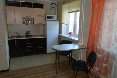 Сдается 1-комнатная квартира посуточно в Могилёве, космонавтов 8.