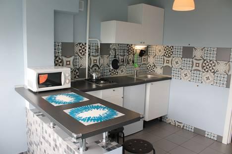 Сдается 1-комнатная квартира посуточнов Жуковском, ул. Судостроительная, д8, к1.