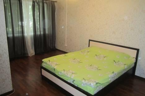Сдается 1-комнатная квартира посуточно в Костроме, ул. Советская, 79.