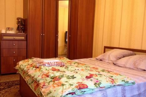 Сдается 1-комнатная квартира посуточнов Ухте, Ленина улица, д. 26а.