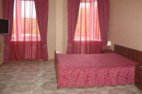 Сдается 2-комнатная квартира посуточно, Туристическая улица, д. 6.