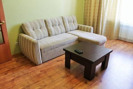 Сдается 1-комнатная квартира посуточнов Геленджике, Колхозная улица, д. 11а.