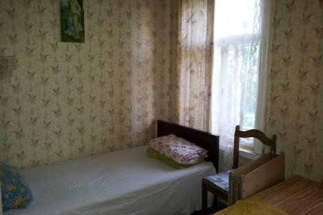 Сдается 2-комнатная квартира посуточнов Выксе, ул. Губкина, 12.