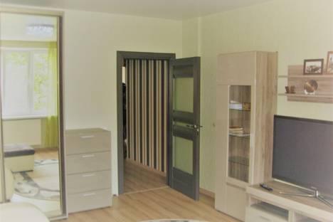 Сдается 2-комнатная квартира посуточнов Зеленоградске, Гагарина д. 7.
