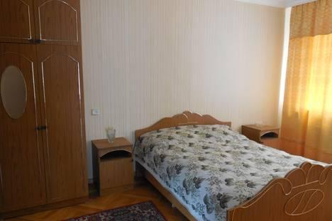 Сдается 1-комнатная квартира посуточно во Владикавказе, ул. Ватутина, 55.